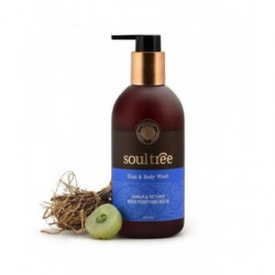 SOULTREE HAIR AND BODY WASH...